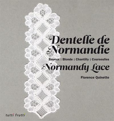 Dentelle de Normandie